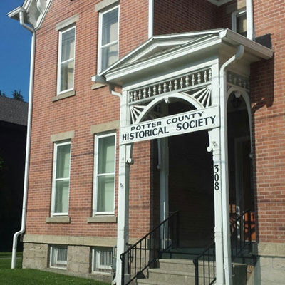 Potter County Historical Society