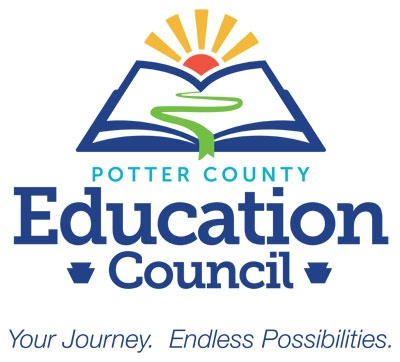 Potter County Education Council Logo