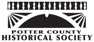 Potter County Historical Society Logo