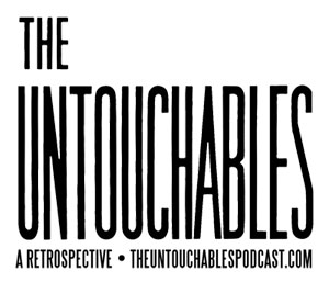 The Untouchables Project Logo