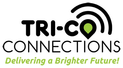 Tri Co Connections Logo